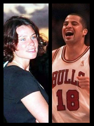 The disappearance of Bison Dele and Serena Karlan
