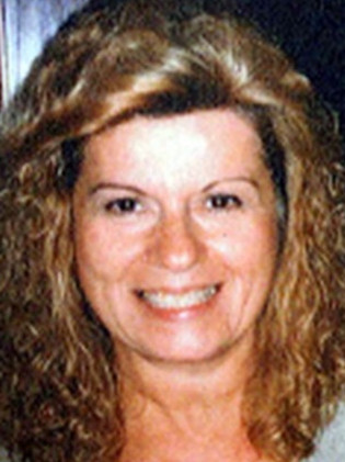 The disappearance of Jackie Markham