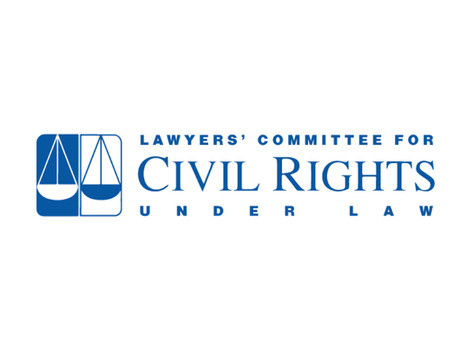 The Lawyers' Committee for Civil Rights Under Law