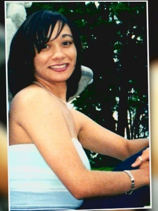 The disappearance of Niqui McCown