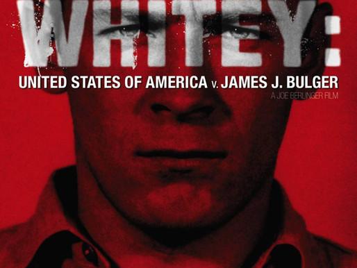Episode 64: Whitey: The United States of America vs. James Whitey Bulger