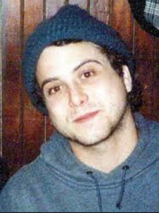 The disappearance of Jeremy Alex