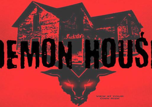 Episode 61: Demon House