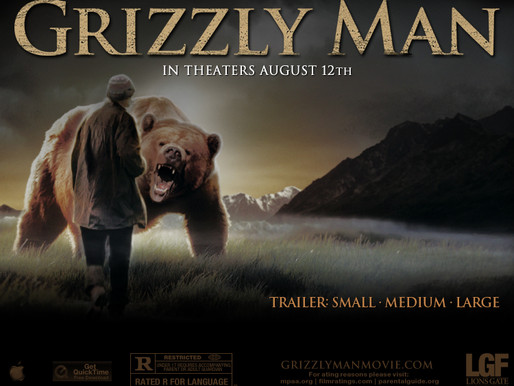 74: Grizzly Man