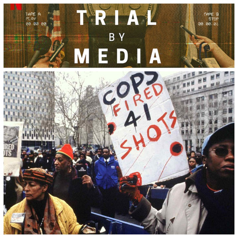 142: 41 Shots: The Killing of Amadou Diallo (Trial By Media Ep. 3)
