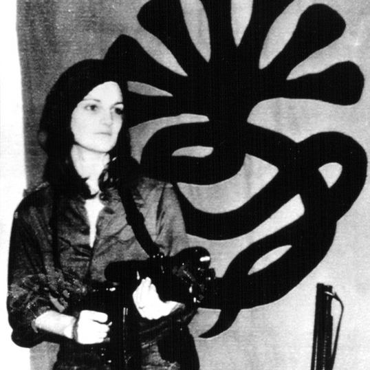 Episode 30 // Patty Hearst: Murder, Terror, and the Taking of an Heiress