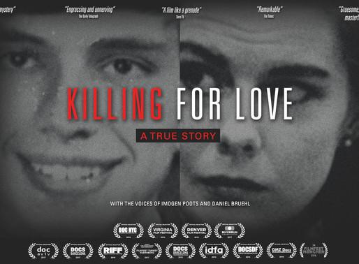 110: Killing for Love