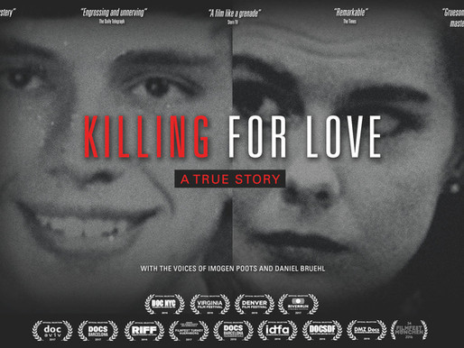 110: Killing for Love