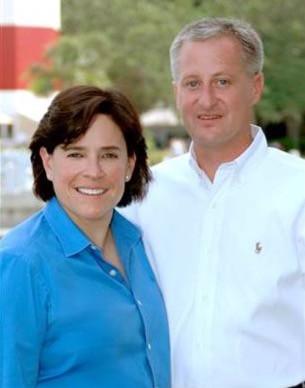 The disappearance of John and Liz Calvert