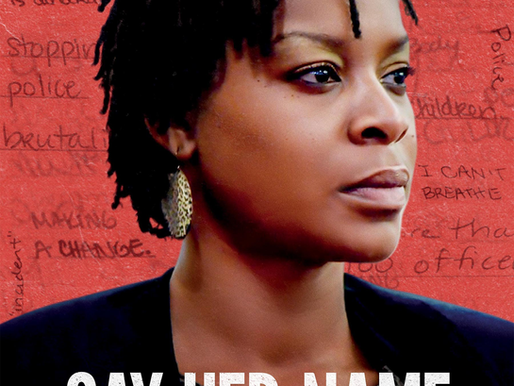 90: Say Her Name: The Life and Death of Sandra Bland
