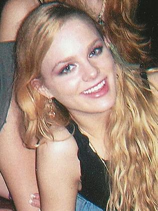 The disappearance of Morgan Harrington
