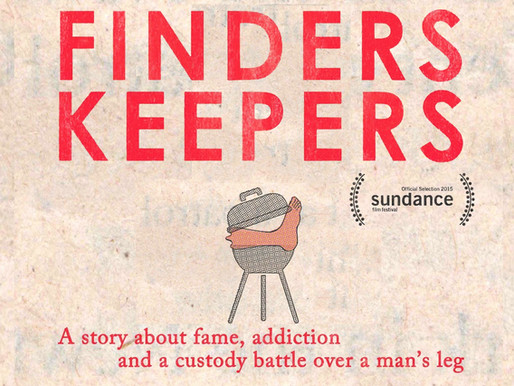 Episode 46: Finders Keepers