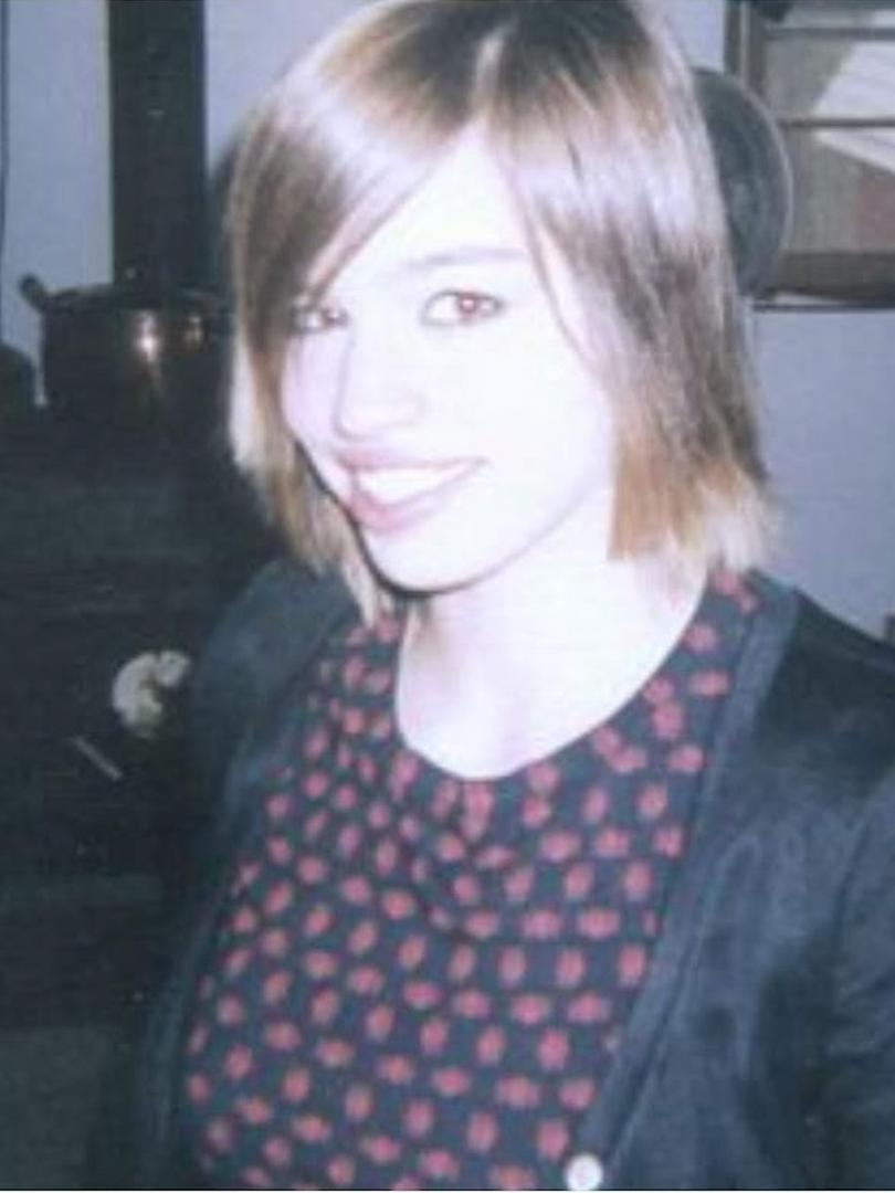 The disappearance of Kara Kopetsky
