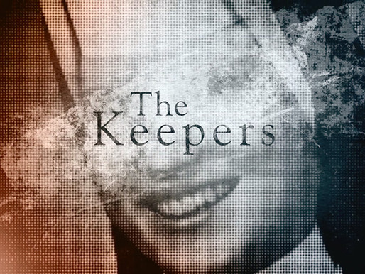 Episode 6 & 7: The Keepers Parts 1 & 2