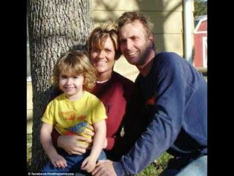 The disappearance of The Jamison Family