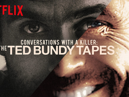 75: The Ted Bundy Tapes: PART 1