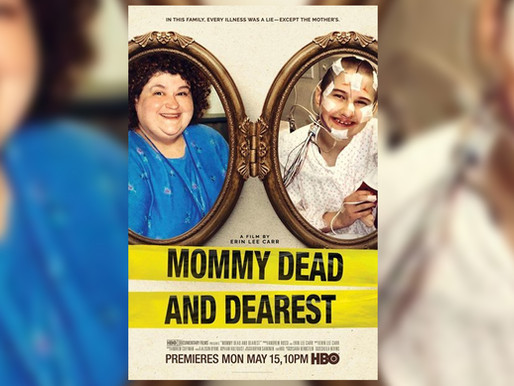 Episode 5: Mommy Dead and Dearest