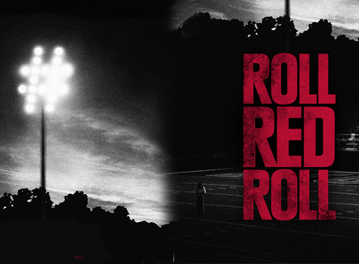103: Roll Red Roll