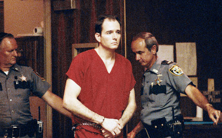 Episode 40 // Danny Rolling: The Gainesville Ripper