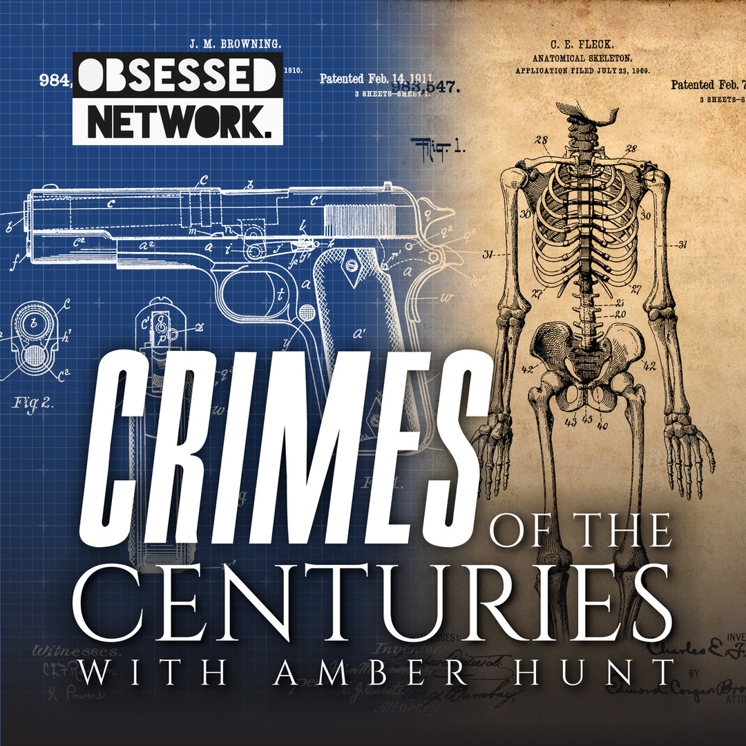 PREVIEW: Crimes of the Centuries