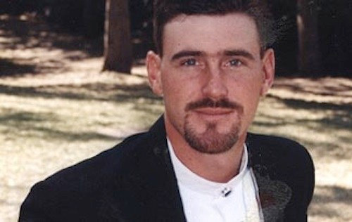 The disappearance of Jeramy Burt