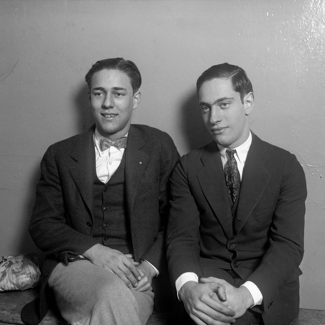 Episode 2 // Leopold & Loeb: Jazz Age Killers
