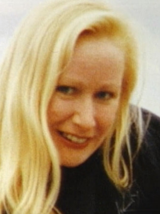 The disappearance of Susan Walsh
