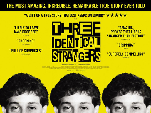 72: Three Identical Strangers