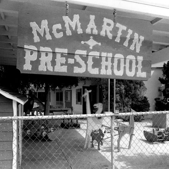 Episode 34 // Satanic Panic and the McMartin Preschool Case