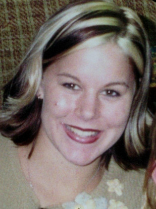 The disappearance of Rachel Cooke
