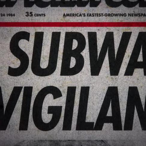 141: Subway Vigilante (Trial By Media Ep. 2)