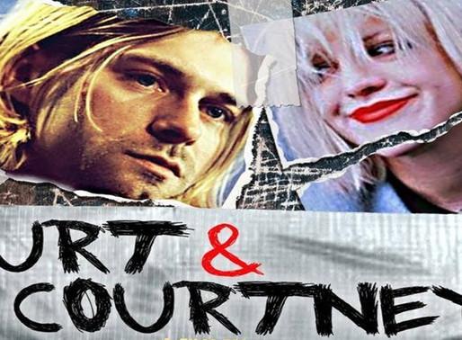 Episode 4: Kurt And Courtney