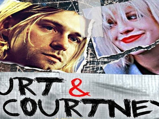 Episode 4: Kurt And Courtney