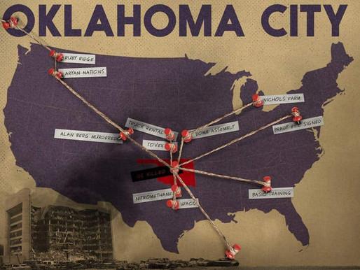 88: Oklahoma City