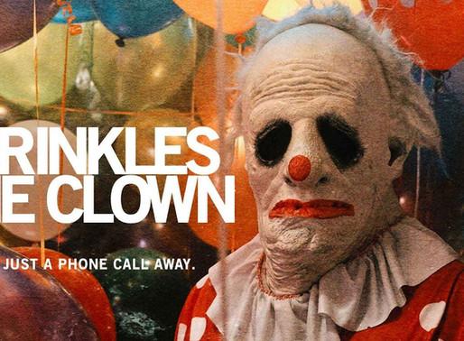 109: Wrinkles The Clown