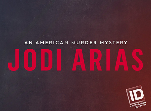 106: Jodi Arias: American Murder Mystery (Part 1)