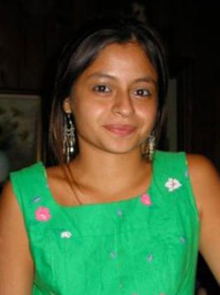 The disappearance of Lily Aramburo