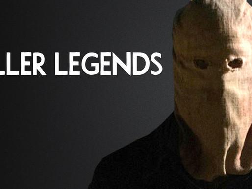 Episode 62: Killer Legends