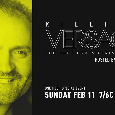 138: Killing Versace: The Hunt for a Serial Killer