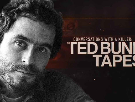 76: The Ted Bundy Tapes: PART 2