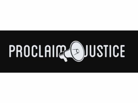 Proclaim Justice
