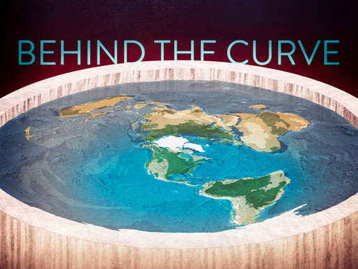 86: Behind the Curve