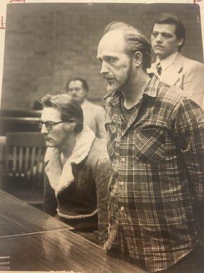 Episode 41 // Richard Biegenwald: The Jersey Shore Thrill Killer