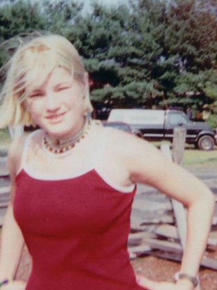 The disappearance of Molly Bish