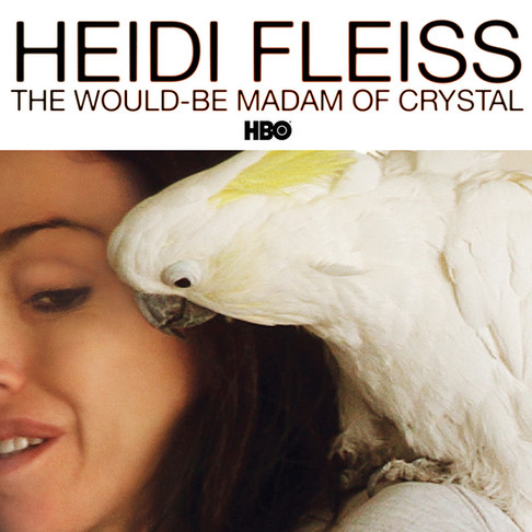 149: Heidi Fleiss: The Would-Be Madam of Crystal