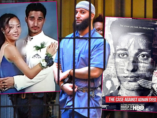 79: The Case Against Adnan Syed: Part 3