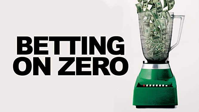 97 Betting On Zero