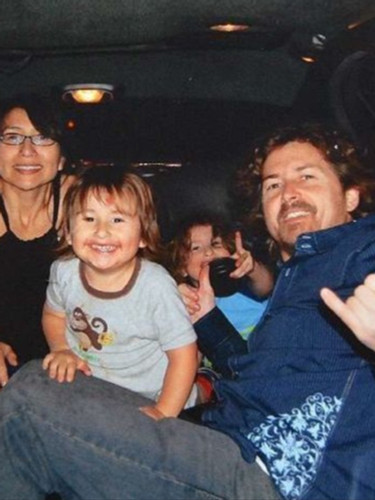 The disappearance of The McStay Family