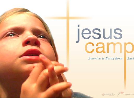 Episode 12: Jesus Camp