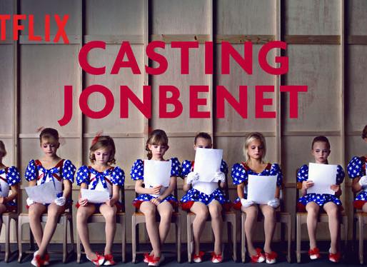 Episode 3: Casting JonBenet